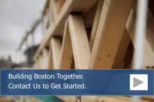 heart of building boom boston