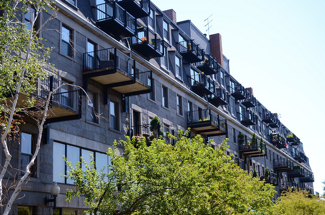Developers Wanted as Boston Housing Trend Moves from Rental to Ownership