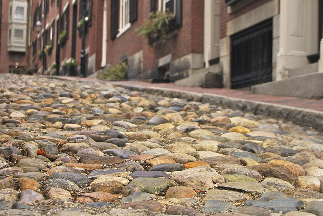 How to Modernize the Historic Urban Environment (without angering the neighborhood!)