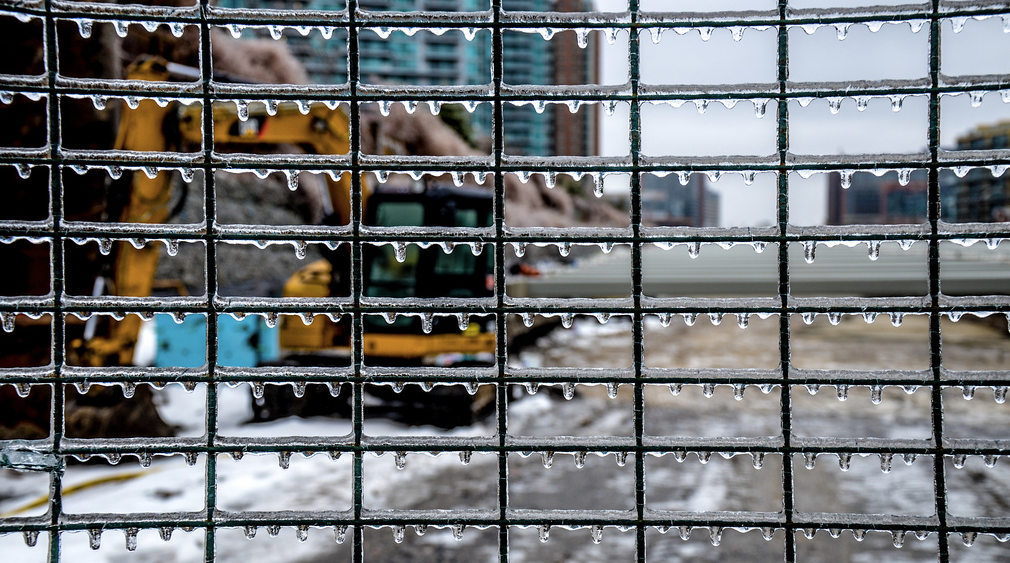 Cold Weather Safety Tips for Your Boston Construction Site