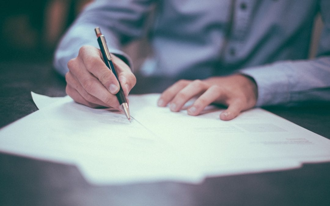5 Construction Contract Clauses for Your Next Building Project