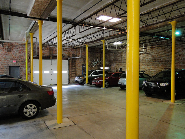 Pros and Cons of a Parking Garage for Your Boston Condo Development
