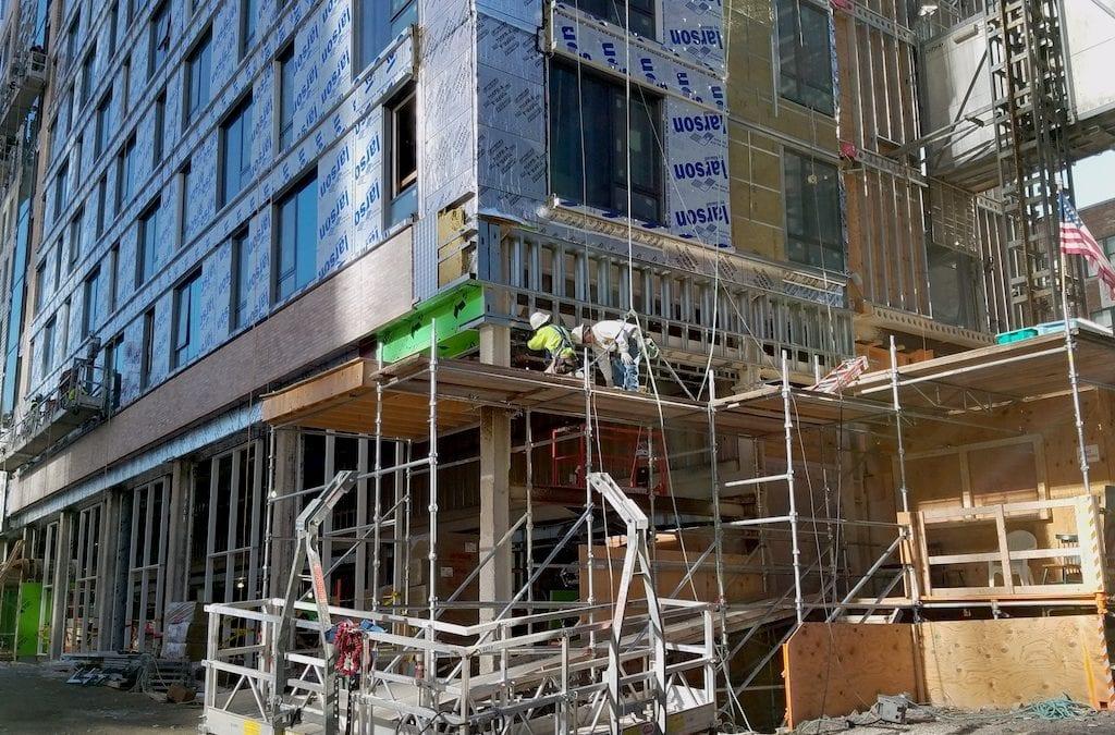 Boston Developers Continue to Invest, Despite Expensive Price Tag