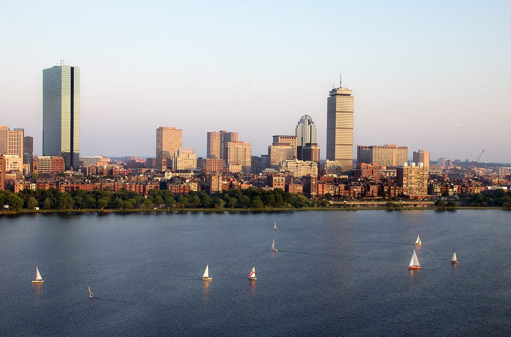 What Boston Builders Need to Know About LEED v4