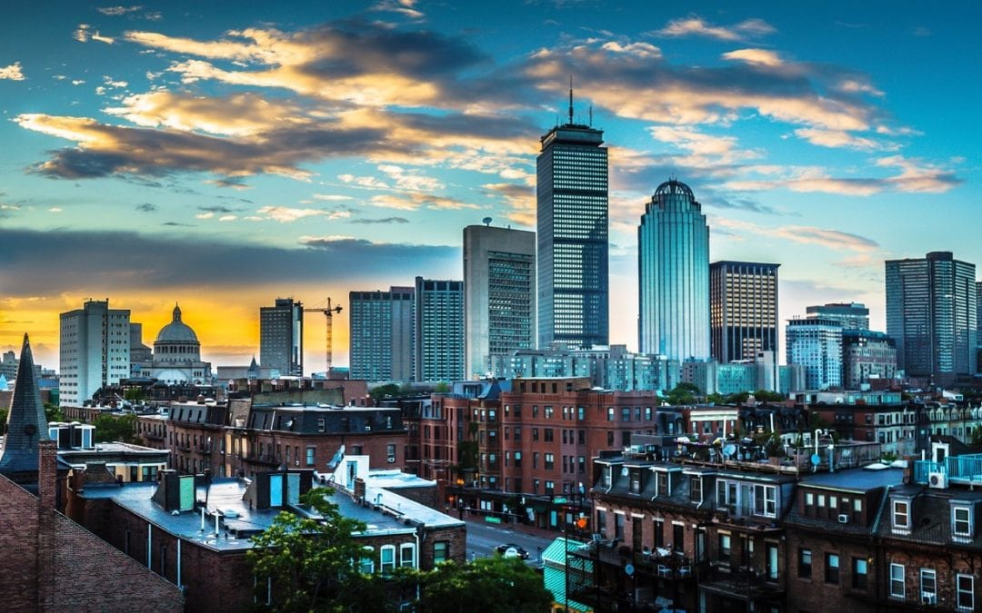 Imagine Boston 2030: What It Might Mean for Building Development