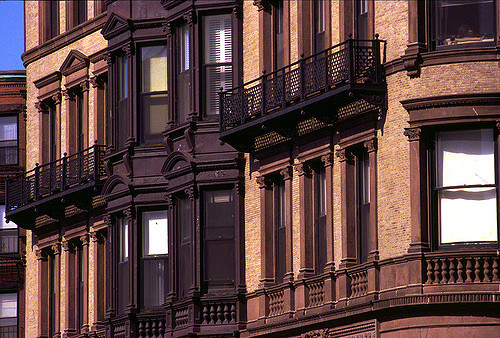The Most Sought After Amenities for a Boston Brownstone Renovation