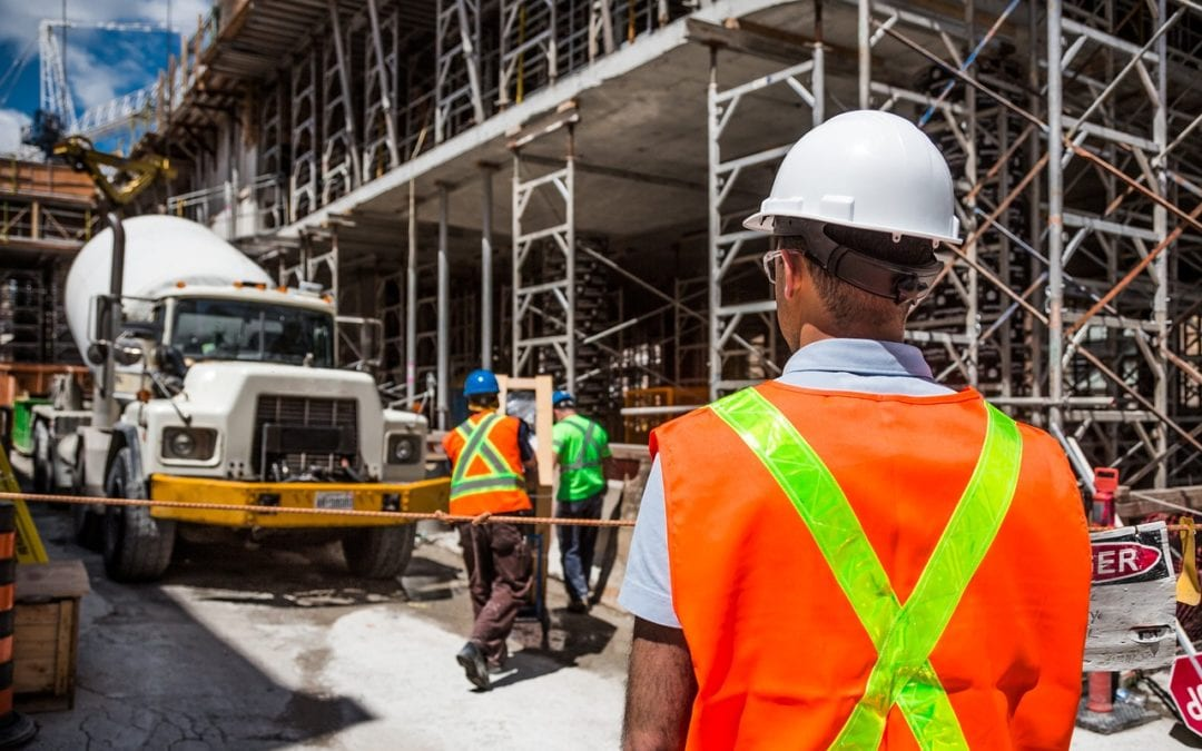 Protecting Construction Workers from Lead Exposure During Demolition