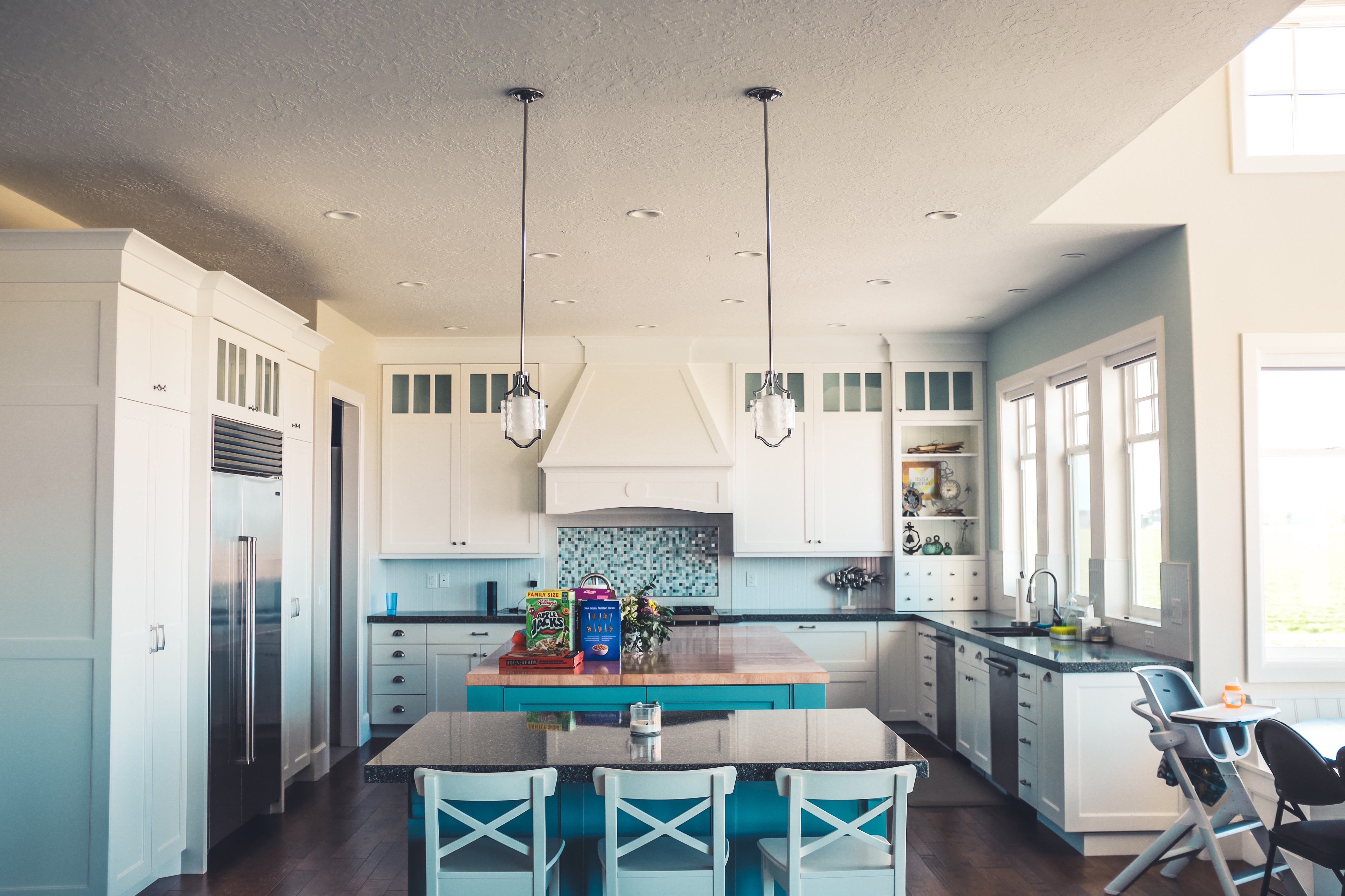 From Small To Spacious Kitchen Layout Ideas For Every Home Nebs