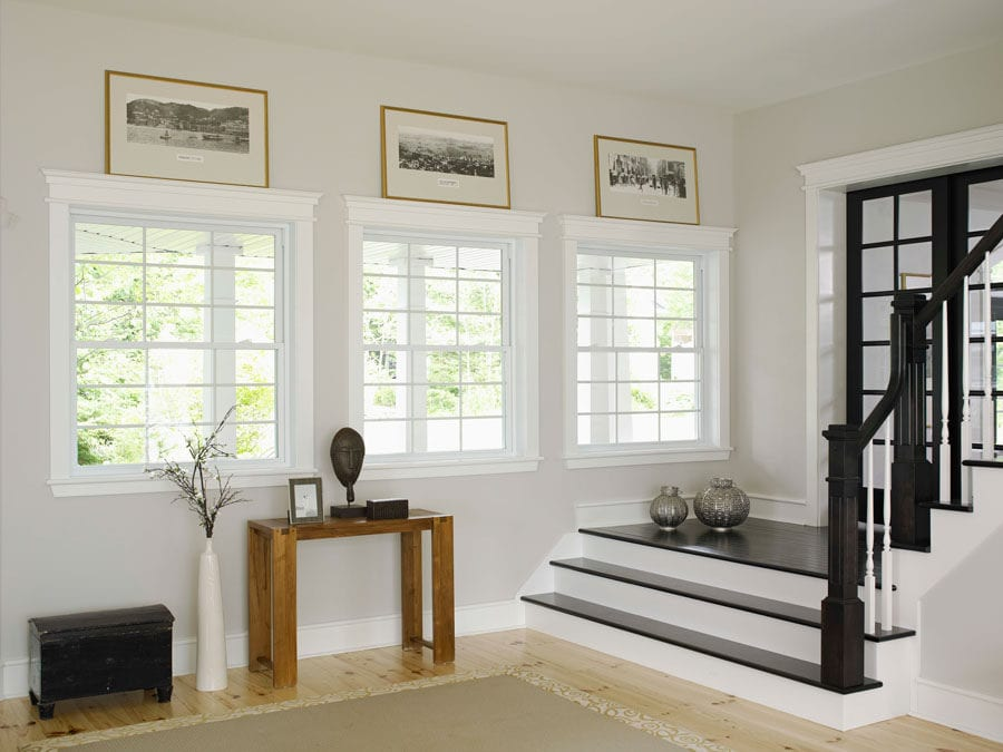 5 Questions Answered about Energy Efficient Windows