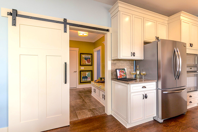Top 5 interior door choices for your boston new for Interior door construction