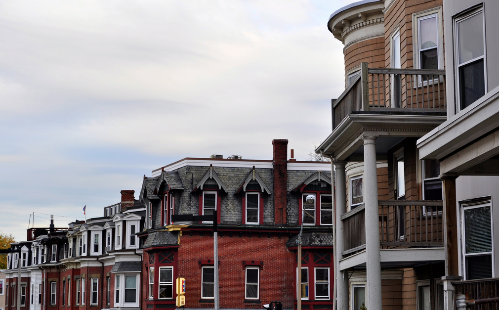Top 6 Boston Spring Home Improvements