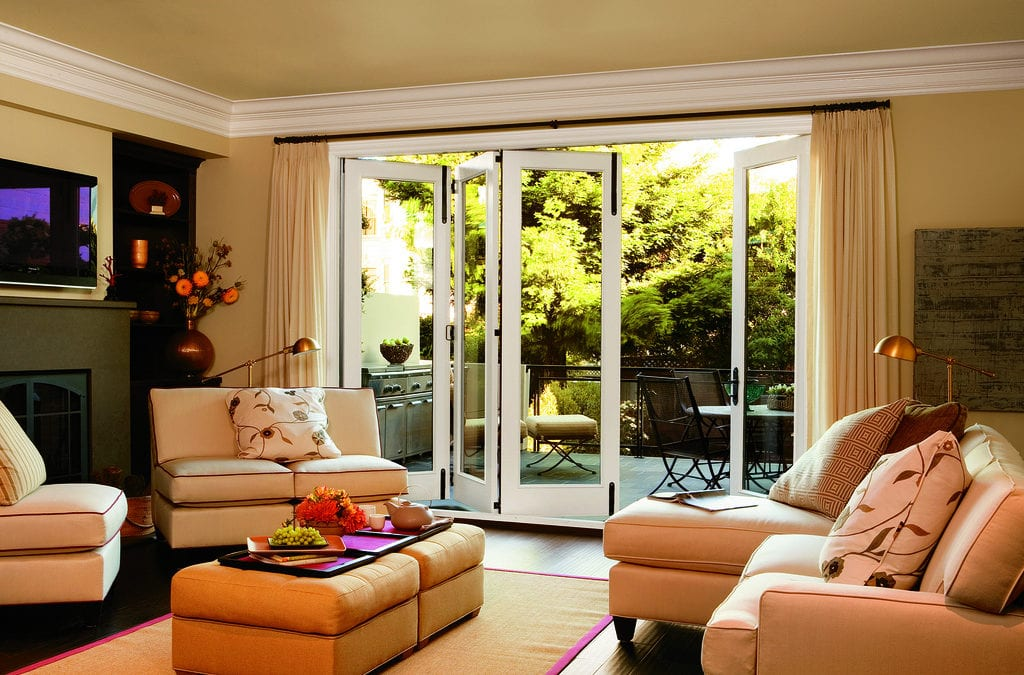 How to Choose a Patio Door for Your Boston Home & How to Choose a Patio Door for Your Boston Home | NEBS