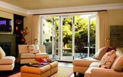 How to Choose a Patio Door for Your Boston Home