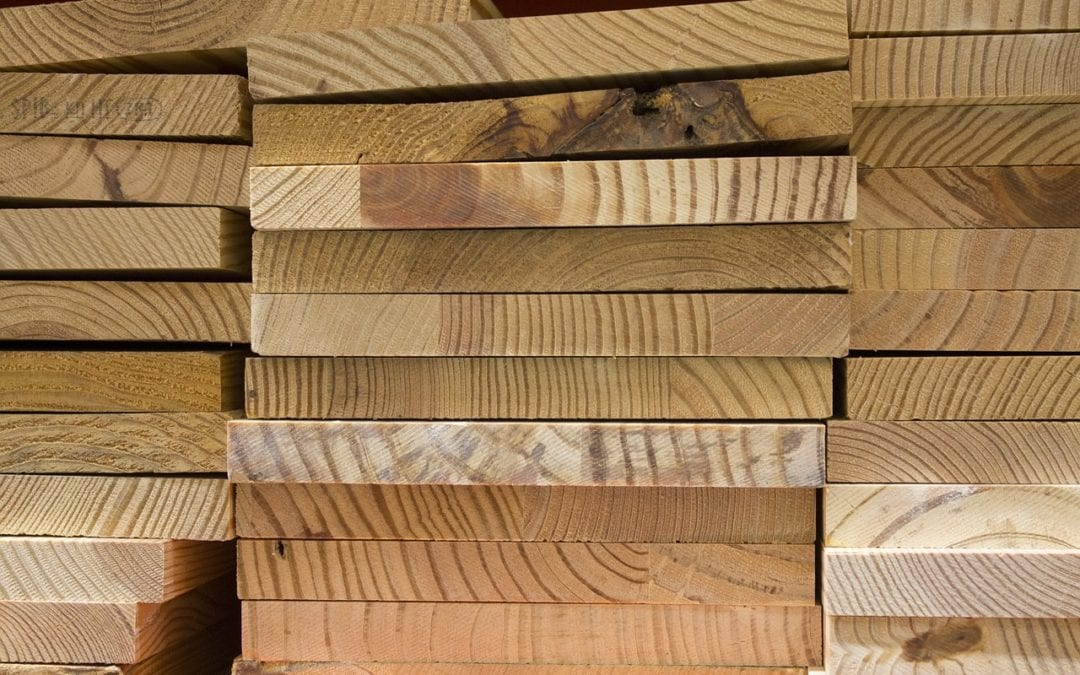 Why Strong Demand and Tight Supply Have Caused Lumber Prices to Soar