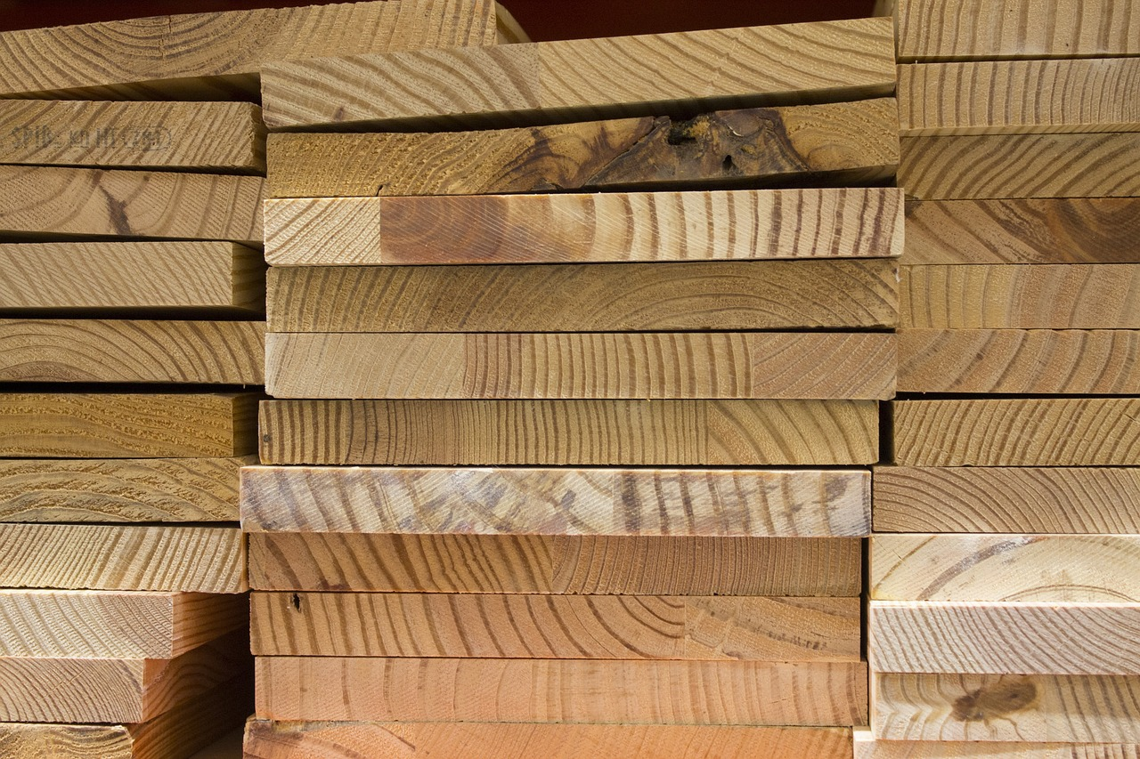 Why Strong Demand And Tight Supply Have Caused Lumber Prices To Soar Nebs