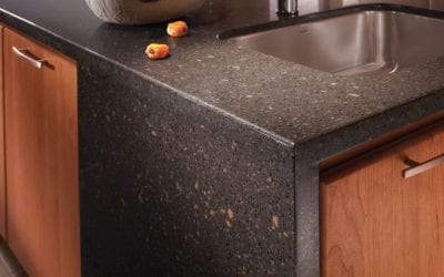 Kitchen Trending: Textured Countertops vs. Polished