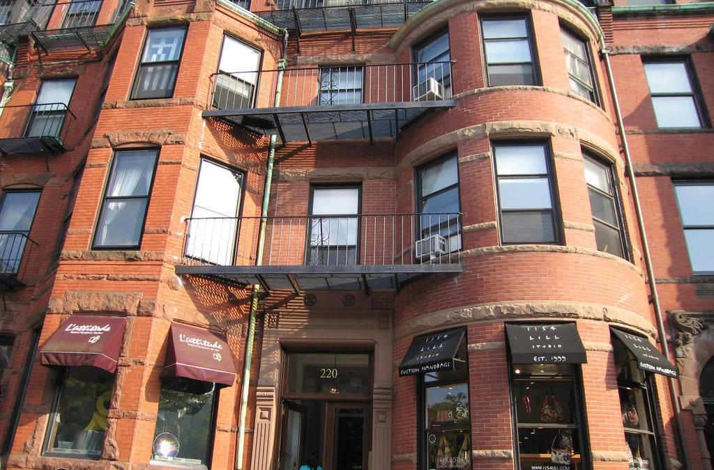 renter friendly boston apartment upgrades
