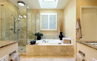 Boston Bathroom Transformation: Walk-In Shower vs. Traditional Showers and Tubs
