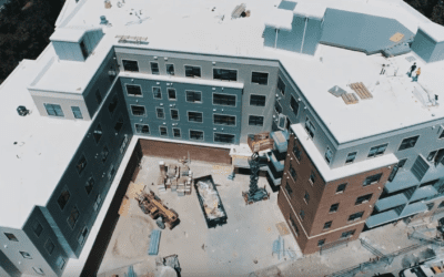 Why a Turnkey Solution Could be the Answer to Your Next Boston Construction Project