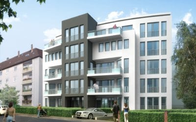 Why Passive Building Design for the Multi-Family Sector is Rapidly Being Embraced