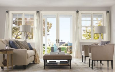 Fiberglass vs. Vinyl Windows for Your Boston Residential Home