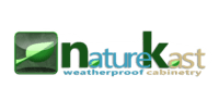 NatureKast Outdoor Weatherproof Cabinetry