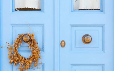 2019 Window and Door Design Trends