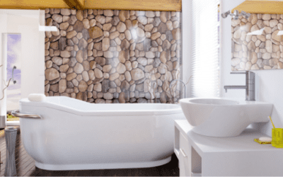 6 Small Bathroom Remodeling Solutions for Spring