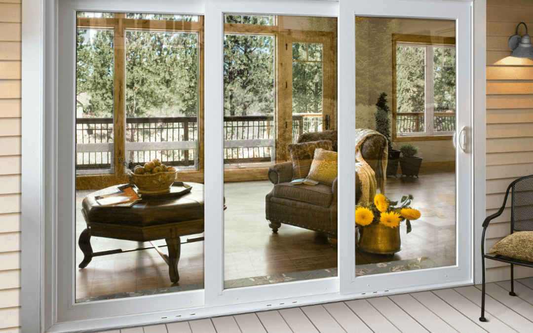 Why the Multi Panel Slide Door is a Rising Trend in Residential Homes