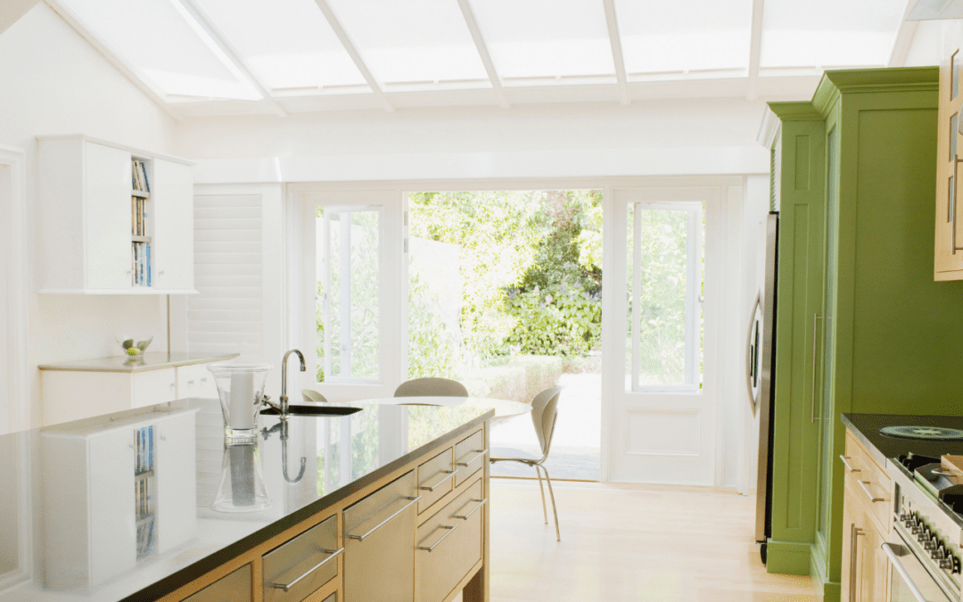Best Skylights for a Boston Home