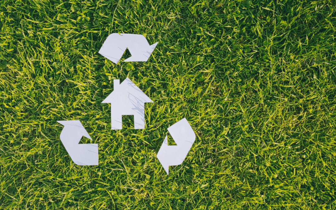 The Circular Economy and Its Impact on Construction