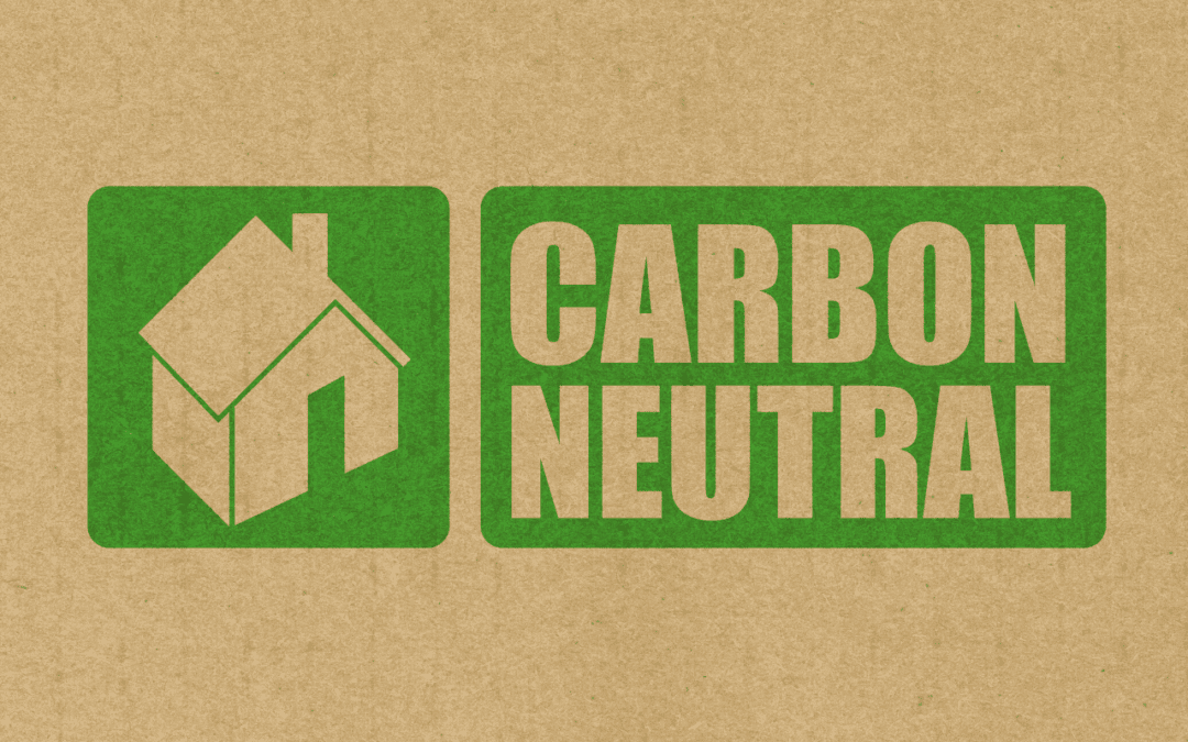 What is a Carbon Neutral Building?