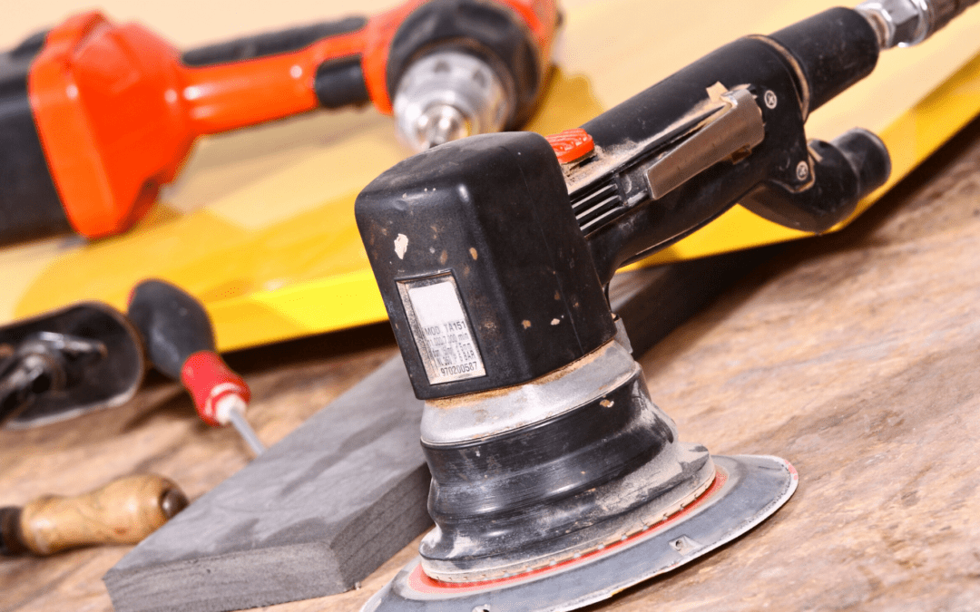 5 Tips for Choosing the Right Tools