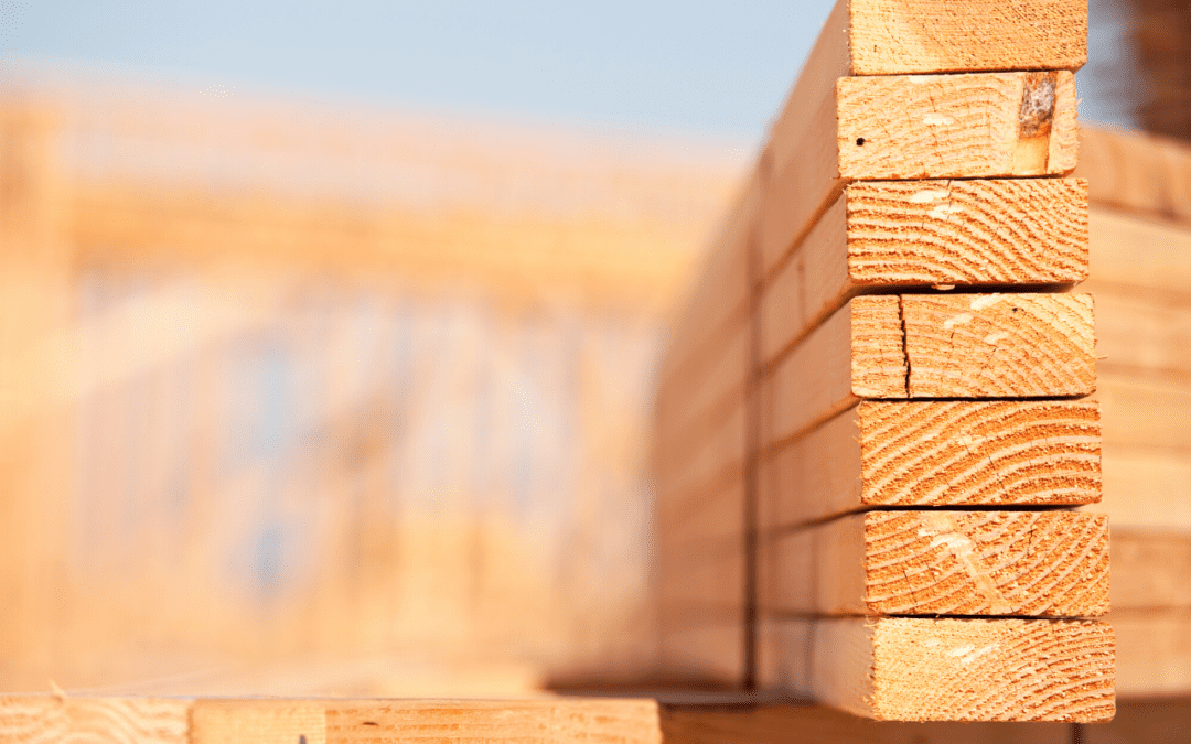 How Has COVID-19 Affected Lumber Prices?