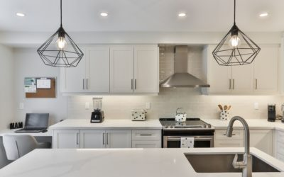 5 Rules for Designing a Timeless Kitchen