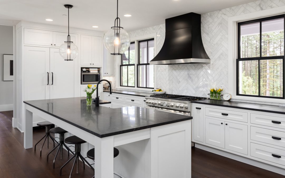 4 Popular Accent Countertops That Make a Statement